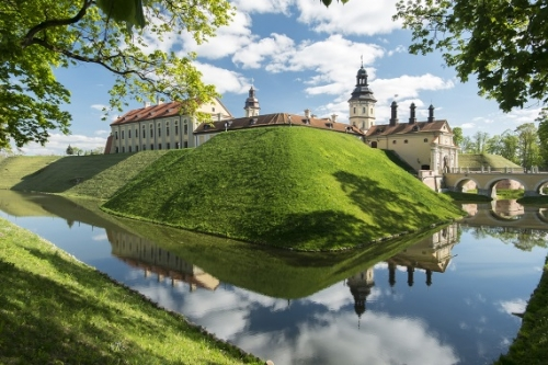 All the best Sights of Belarus